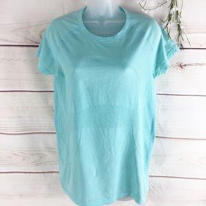 Lululemon Swiftly Short Sleeve Tech Shirt
